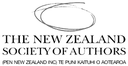 The New Zealand Society of Authors