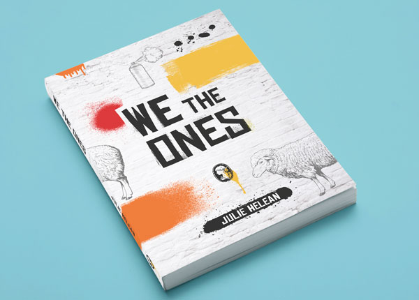 We The Ones | by Julie Helean